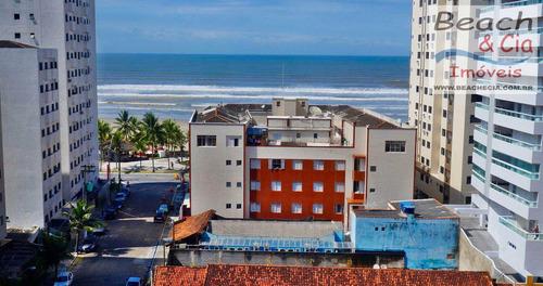 Imagem 1 de 30 de Vista Mar, 3 Dorms, Aviação, Praia Grande, R$ 800 Mil, Ap00621 - Vap00621