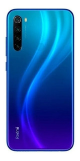 Xiaomi Redmi Note 8 64gb Azul Netuno