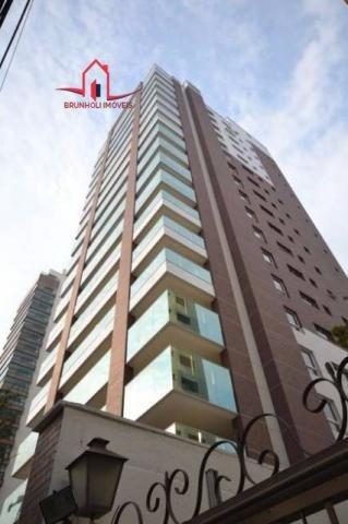 Apartamento A Venda No Bairro Campo Belo Em São Paulo - Sp.  - 1251-1