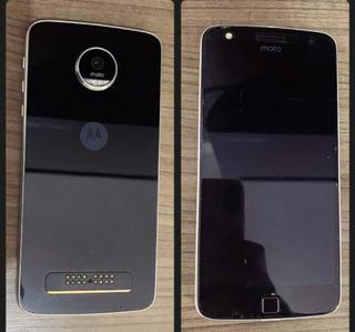 Celular Moto Z Play 32 Gigas