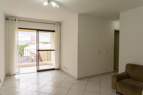 Apartamento Para Aluguel - Lapa, 2 Quartos, 72 - 893019235