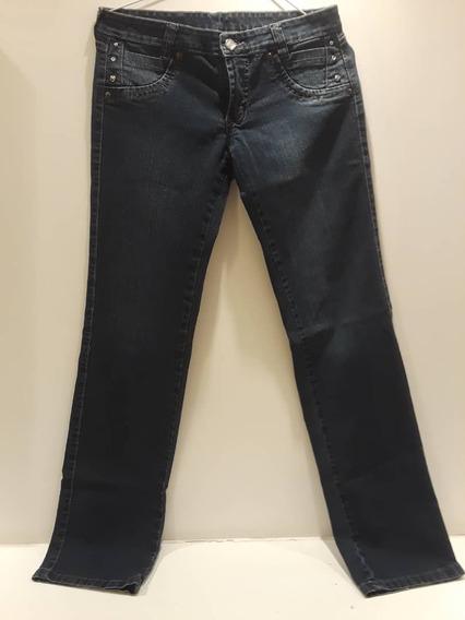 Pantalón Blue Jeans Dama Talla Us 5