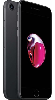 iPhone 7 De 128gb Mate Black Sellado