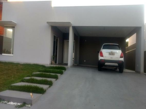 Casa Condomínio Reserva Da Serra - Jundiaí/sp - Ca01243 - 4946914