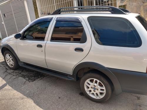 Fiat Palio Weekend 2003 1.8 Stile 5p