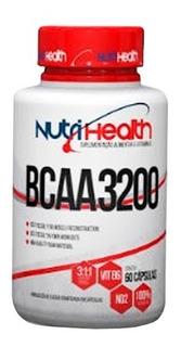 Bcaa 120 Cps Nutri Health