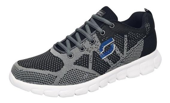 Zapatillas Deportivas Para Hombres Modelo Premium!