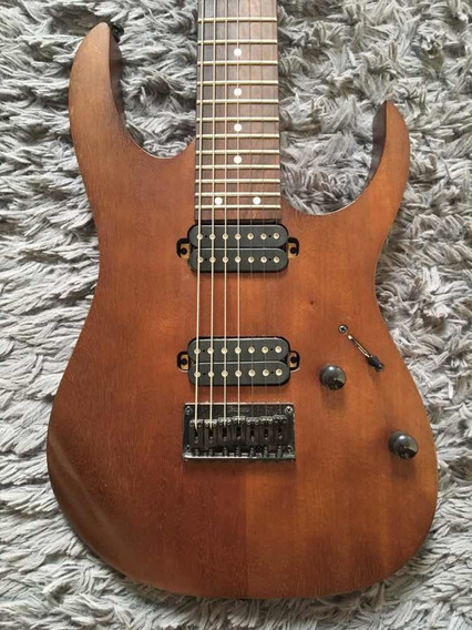 Guitarra Ibanez Rg 7421 7 Cordas