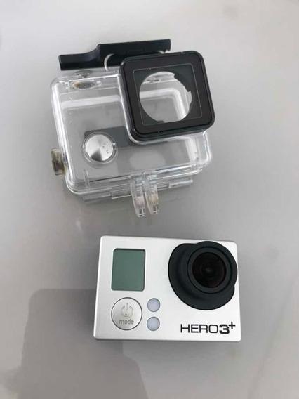 Câmera Go Pro Hero 3+