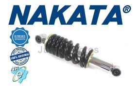 Amortecedor Nakata Bros 125 E 150 Todos Os Anos.