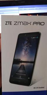 Celular Zte Zmax Pro