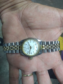 Relógio Rolex Oyster Perpetual Date Just