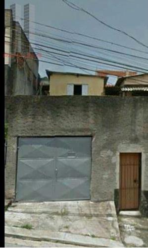 Casa À Venda Por R$ 350.000,00 - Artur Alvim - São Paulo/sp - Ca0699