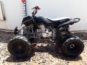 Pitbull 200cc