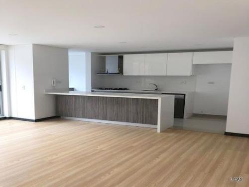 Apartamento En Venta Santa Barbara Oriental 532-4067