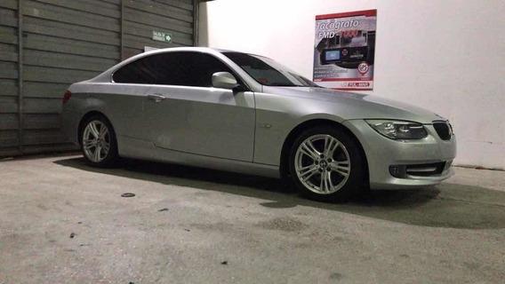 Bmw Serie 3 2.5 325i Sedan Executive 2012