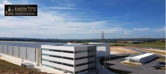 Excelente Galpão À Venda Em Mairinque Área Total De 53.000 M² Confira! - Ga0201