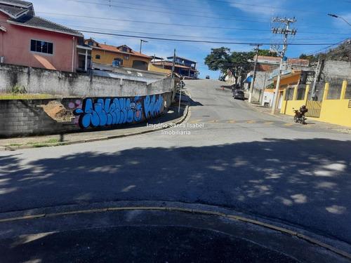 Imagem 1 de 11 de Vende-se Terreno Comercial Novo Éden- Santa Isabel- Sp 931