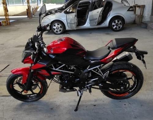 Motocicleta Kawasaki Sl 250