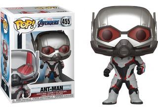 Funko Pop Marvel Avengers Endgame #455 Ant Man Nortoys