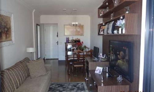 Imagem 1 de 30 de Apartamento - Ref: 5537