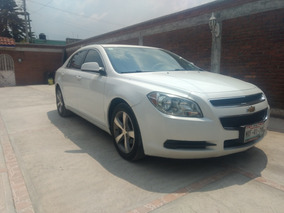 Chevrolet Malibu B Sedan L4 Ee At 2011