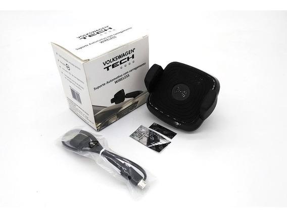 Carregador Indução Wireless Original Polo Virtus V04011010a