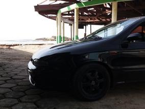 Fiat Marea 2.0 Turbo 4p 2002