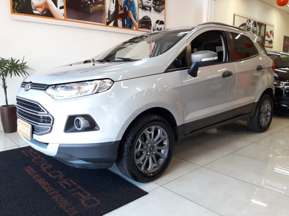 Ecosport 1.6 16v Freestyle Manual