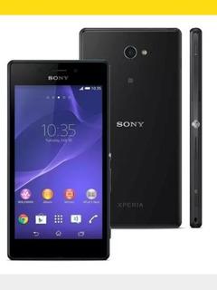 Smartphone Sony Xperia M2 Aqua 8gb - Usado Perfeito Estado