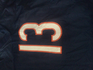 Chicago Bears Jersey