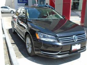 Volkswagen Passat 4p Sedan Comfortline Tiptronic