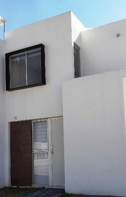 Preciosa Casa Nueva En Venta En El Fraccionamiento La Vida, Querétaro
