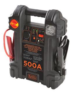 Arrancador Inflador Auto Black Decker Js500cc Js500 Rex