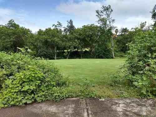 Terreno Venta Club De Golf Santa Fe. M31