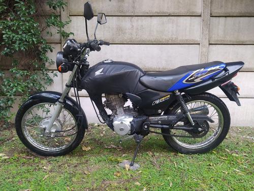 Honda Fun 125 Cg