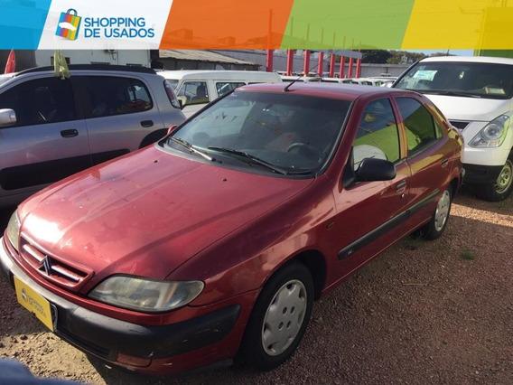 Citroën Xsara 1.6i 1998