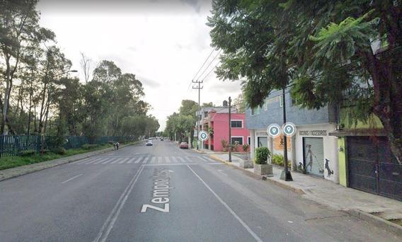 Lb Casa En Venta Ex Hacienda El Rosario Azcapotzalco Cdmx
