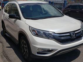 Honda Cr-v 2016 Inf:849-318-9563
