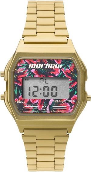 Relógio Mormaii Feminino Mojh02ad/4d - Original Garantia