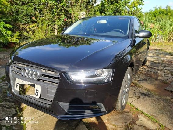 Lindo Audi A4 2.0 Tfsi 08marchas Tiptronic Td Original!!!!!!