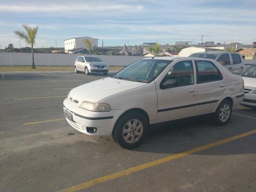 Fiat Siena 2002 1.3 16v Elx 4p