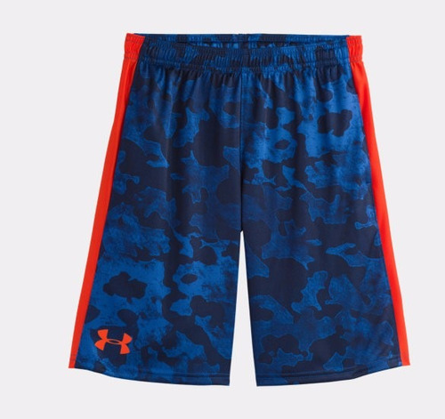 Under Armour Ultimate Printed 9  Juvenil YLG