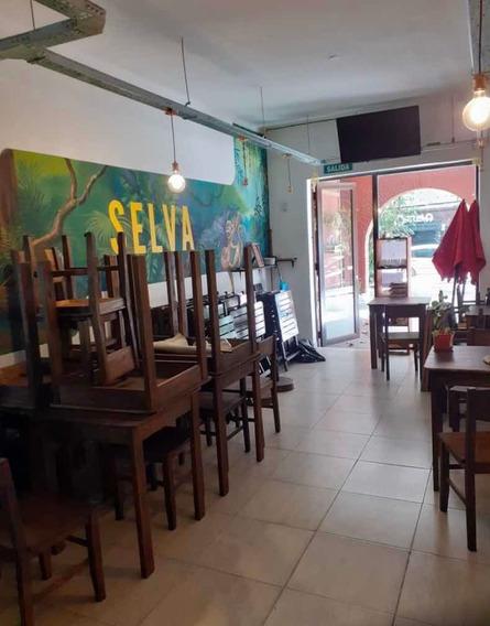 Venta Fondo De Comercio Resto Bar, Ciudad Jardin, El Palomar