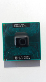 Processador Notebook Intel Lf80537 530 Frete Grátis