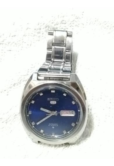 Relógio Seiko 5 Ano 1984 Made Japan