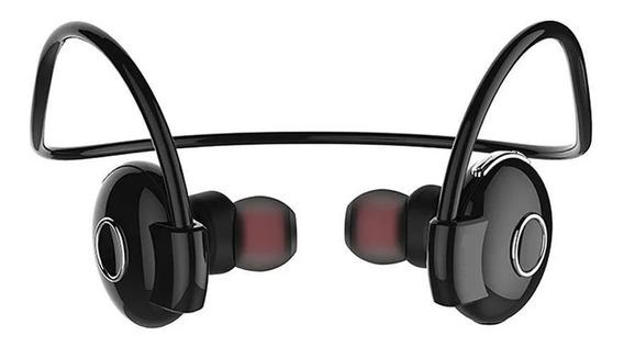 Fone Ouvido Headset Kaidi Sports Kd-903 Bluetooth Sem Fio Or
