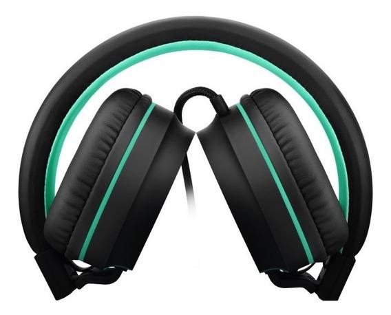 Fones De Ouvido Headset Áudio - Skype - Voz - Conferência
