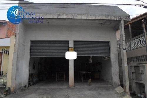 Venda Comercial São Paulo Vila Renato (zona Norte) - C87