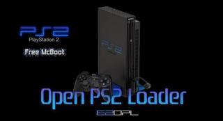 Chip Virtual Para Playstation 2.